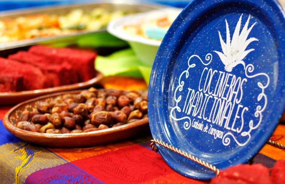 Foro Cocina | Cocina Coahuilense Viaja A Estados Unidos En Foro De Gastronomia