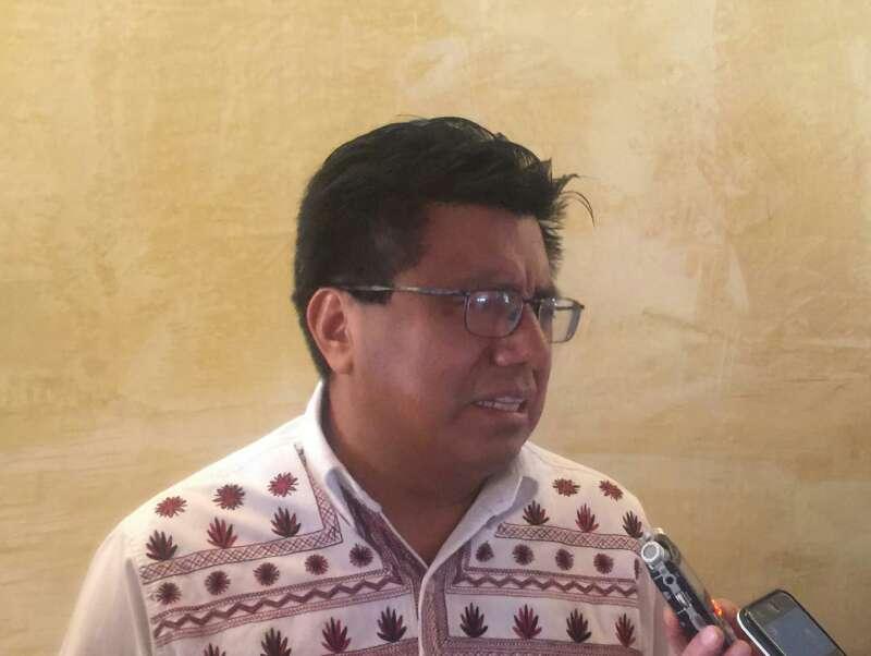 Reforma sobre derechos indígenas permitirá el renacimiento de la patria: Adelfo Regino